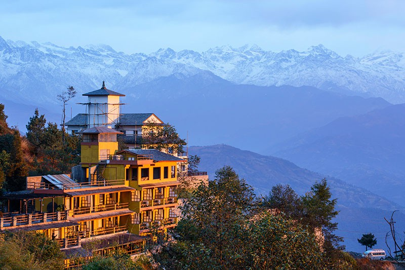 Travel to the Himalayas with Exoticca Travel