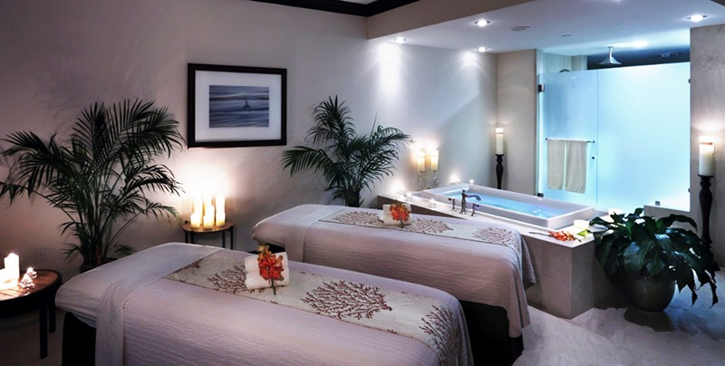 The Spa at Seagate Hotel and Spa in Delray Beach