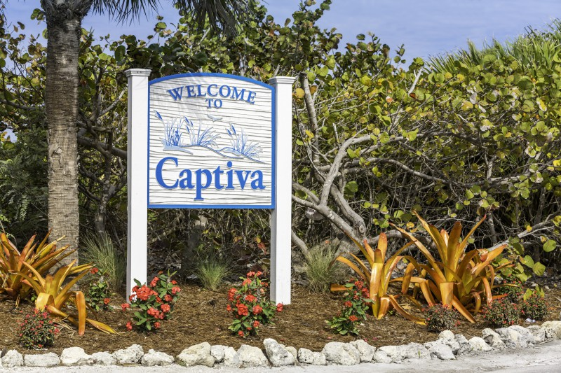 Welcome to Captiva Island