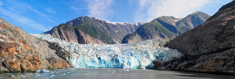 Cruise to Alaska for pristine wilderness