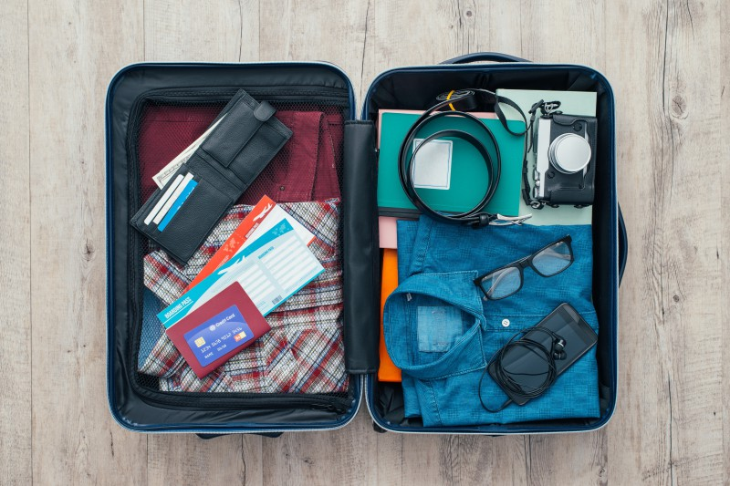 Packing For a Cruise: What To Leave At Home