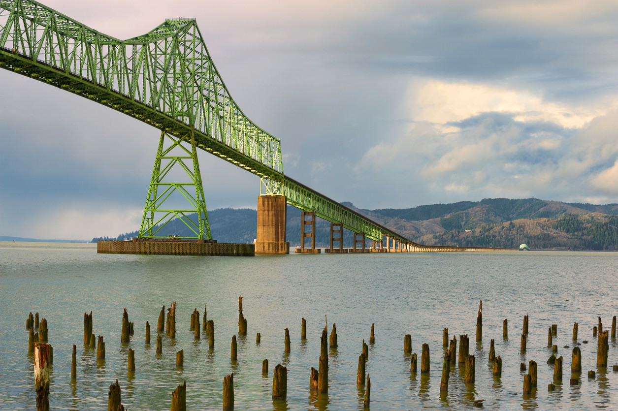 Astoria washington