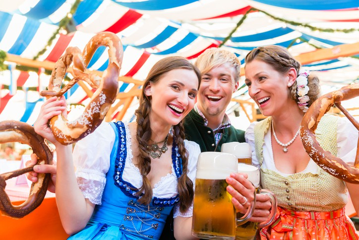 germany festivals