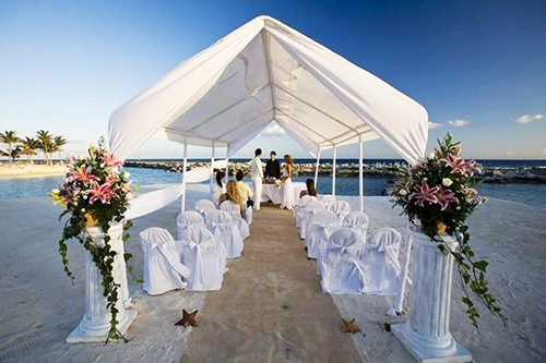 Wedding at Catalonia Riviera Maya Resort & Spa