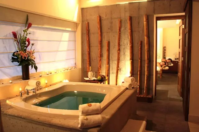 Spa at Sunscape Sabor Cozumel