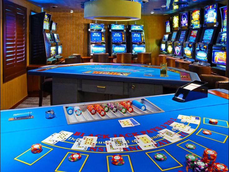 Attori spot star casino