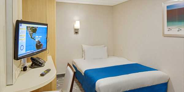 Royal caribbean cruises cruise deals on mariner of the seas - Mariner of the seas interior stateroom ...